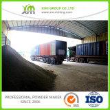 Constructeur de la Chine de silice précipitée, silice colloïdal, noir de charbon blanc