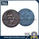 좋은 품질을%s 가진 고객 디자인 3D 금속 동전