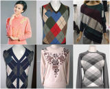 Macchina completamente automatizzata del maglione dell'uomo e della donna