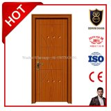 Portes ouvertes de chambre à coucher de meubles de type d'oscillation matérielle de porte de Composited