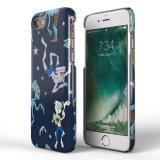 Cassa su ordinazione del telefono delle cellule di arte per il iPhone 7