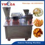 Máquina cheia do fabricante de Samosa do aço inoxidável das boas condições