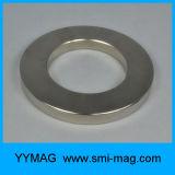 De super Gemagnetiseerde Permanente Magneet van NdFeB van de Ring van de Zeldzame aarde N52 Grote