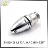 顧客用高精度のステンレス鋼の自動機械化の部品