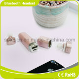 Chinesisches Wholesaler in Ear Tws Bluetooth Headset für Mobiltelefon und Laptop Mini Rechargeable Earbuds