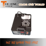 Equipo para DJ Control Remoto LED de expulsión hacia arriba Máquina de Humo