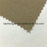 Tissu d'aramide retardateur de flamme