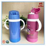 BPA geben Edelstahl-Baby-Vakuumkolben-Speisewasser-Flasche frei