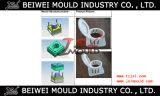 Inyección OEM personalizada WC cubierta de plástico del asiento del molde