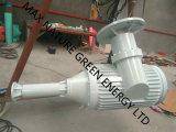 baixa turbina do gerador de vento do ruído 30kw