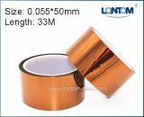 Kapton Tape 25mm Largeur Ambre Couleur