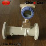 Vórtice de la serie D8800 de líquidos de gas de precisión del medidor de flujo de la turbina de vapor