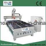 Превосходное машинное оборудование Woodworking машины CNC высокой точности