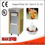 1. Einzelnes Steuerhohe Schwellen-Serien-weiche Eiscreme-Maschine