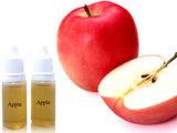Migliori sapori liquidi di colpo E Apple della gola