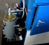 Refroidissement à l'air 24 compresseurs d'air de volts continu avec Airend européen pour le fileur