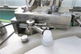 Gotas de ojo seguras que llenan la máquina que capsula