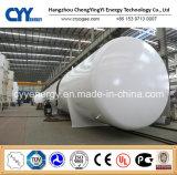 2015 Liquid Oxygen Nitrogen Argon Carbon Dioxide LNG LPG Water Storage Tank