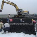 Geocell plástico de grande resistência