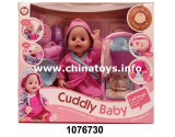 Nouveau cadeau de promotion de la production Toy Doll fabrique de jouets (1076725)