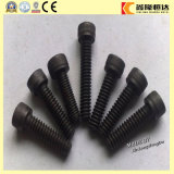 DIN933 Full Thread 4.8 Grade M20 M48 Hex Bolt