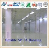 Pavimentazione UV del Anti-Punto e resistente all'uso di resistenza di Polyurea con l'alta duttilità
