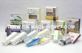 Zj1060tnb Máquina automática de estampagem de folhas quentes com corte de matrizes