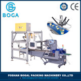 Parameters van de Robot van de Machine van de Verpakking van gebakjes de Automatische
