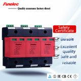 OEMの製造業者の高水準SPD 220V 385V 80kaのサージ・プロテクター