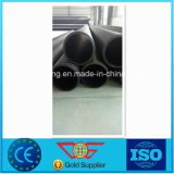 Tubo doble Sn10 1200m m de la pared del HDPE