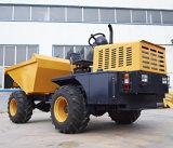 luogo Dumper Truck di 2.0ton 4WD Mini