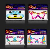 Party Props Glow Multi-Color Mask (HWD5155)