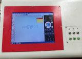 Machine 1530 de découpage de laser de Pengwo pour l'acier inoxydable de découpage