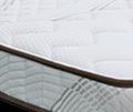 Colchón de alta densidad del dormitorio de la espuma de la capa incombustible