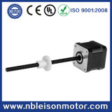 Tr6.5 3D NEMA impresora 17 Plomo lineal del tornillo del motor de pasos