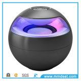 LEDの軽くスマートな接触のBluetoothの多彩なAj69無線スピーカー