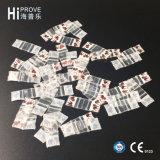Sacchetti dei monili del Apple di marca di Ht-0584 Hiprove
