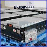 Pacchetto dell'assemblaggio del sistema della batteria del litio di alta qualità