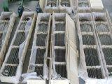 冷たい-引かれた継ぎ目が無いステンレス鋼の熱交換器のU字型チューブ