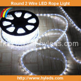 Multi Color LED Rope Light/LED Rope (5 draden)