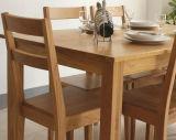 椅子(M-X2140)を食事する固体木の椅子