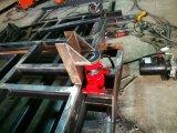 Cilindro hidráulico de maquinaria agricultural para reboques
