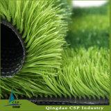 Prato inglese artificiale dell'erba di Qingdao Csp per gioco del calcio