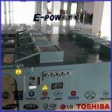 Batería de litio del sistema del paquete de la asamblea de la alta calidad