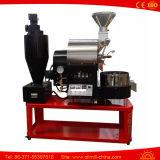 Продажи с возможностью горячей замены 1 кг газа кафе Кофе Roaster Roaster машины