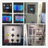 Machine en caoutchouc de presse de moulage par compression de constructeur de la Chine