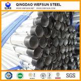 Yb - 822 tubo rotondo d'acciaio di Gi di lunghezza del filetto 5.8m