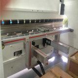 Máquina de dobra de placa de aço hidráulico CNC Wc67k com certificado SGS