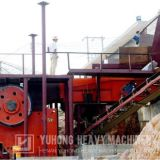 заводская цена Yuhong щековая дробилка с высоким качеством