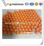 Sinaasappel 0.68 Kaliber Paintball/Paintball voor Verkoop